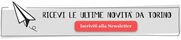 Iscriviti Gratuitamente alla Newsletter di Guida Torino