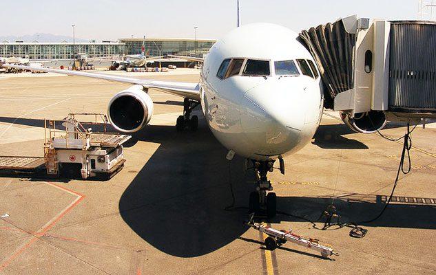 Aeroporto di Torino – Caselle