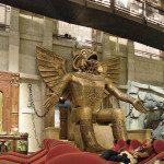 Il Museo Nazionale del Cinema di Torino