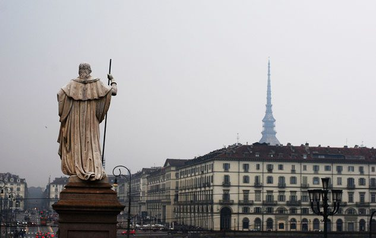 Torino: storia, leggende e splendori di una città millenaria