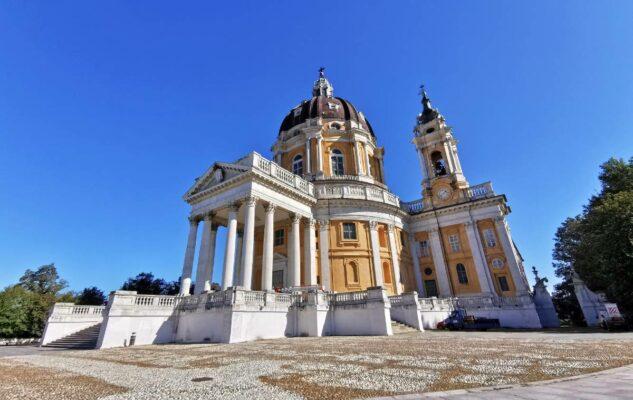 La Basilica di Superga a Torino: un tesoro settecentesco da scoprire