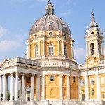 La Basilica di Superga a Torino