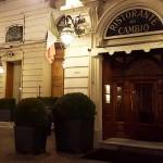 Ristorante Del Cambio, il re della gastronomia torinese