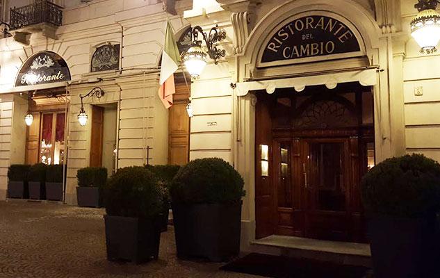 La Credenza Torino : I 45 ristoranti stellati michelin 2019 del piemonte