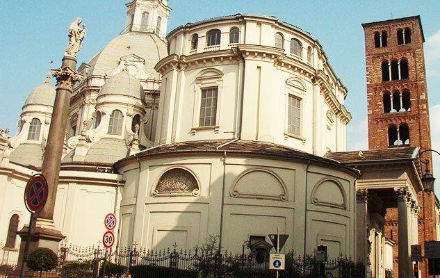 Il Santuario della Consolata di Torino tra storia, leggende e culto della Vergine