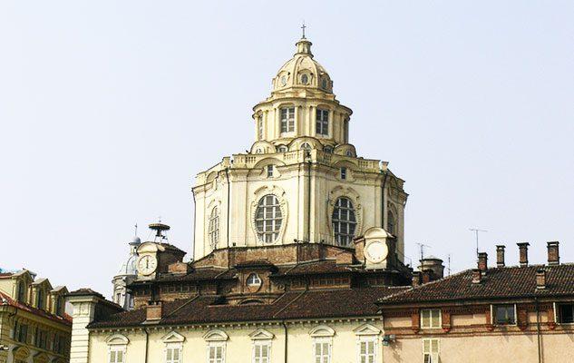 La Real Chiesa di San Lorenzo di Torino