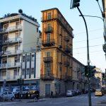 """La """"Fetta di Polenta"""", l'edificio più curioso di Torino"""