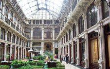 La Galleria Subalpina: un tuffo indietro nel tempo nel cuore di Torino