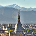Il simbolo di Torino: la Mole Antonelliana