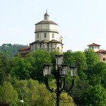 Il Monte dei Cappuccini e la Chiesa di Santa Maria al Monte