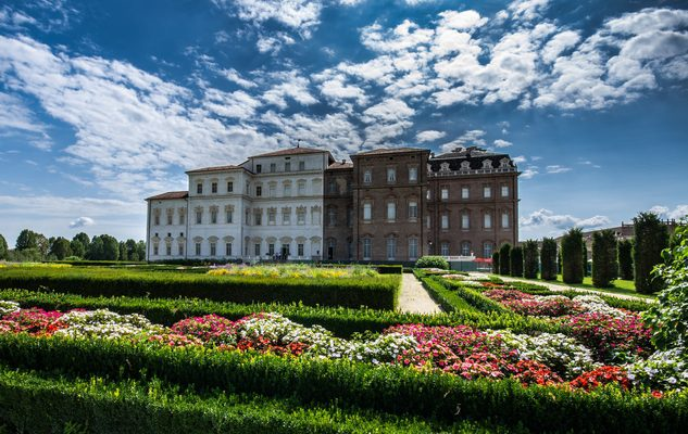 Il G7-Lavoro a Torino e Venaria Reale