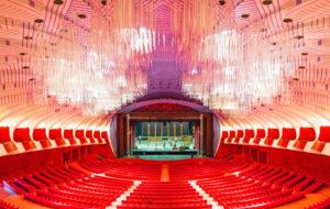 Il Teatro Regio di Torino, tempio dell'Opera e del Balletto