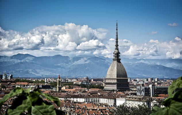 La Mole Antonelliana di Torino: capolavoro di Antonelli e simbolo della città