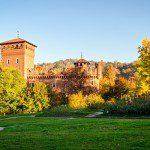 Il Parco del Valentino, il cuore verde di Torino