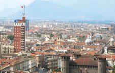 La Torre Littoria di Torino