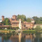 Il Borgo Medievale di Torino e la Rocca