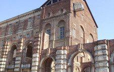 Il Castello di Rivoli, un passato di storia ed un presente d'arte