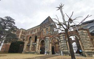 Il Castello di Rivoli, un passato di storia e un presente d'arte
