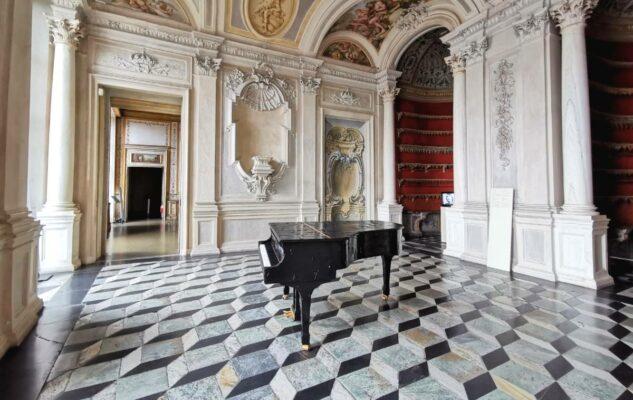 Castello di Rivoli Piemonte