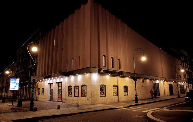 Cinema Massimo Torino 74