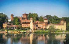 Il Borgo Medievale di Torino: un viaggio nel tempo tra botteghe e giardini tardomedievali
