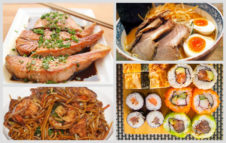 Sushi a Torino e non solo: i 5 migliori ristoranti giapponesi della città