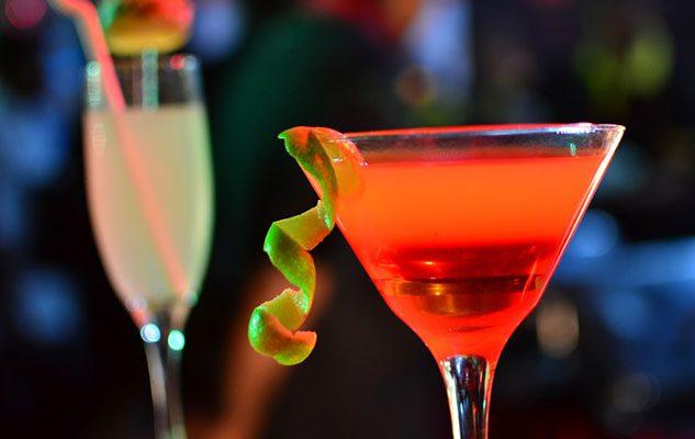 Barz8: il re dei cocktail bar di Torino