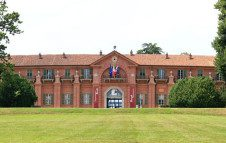 Borgo Castello, la tenuta sabauda nel parco de La Mandria