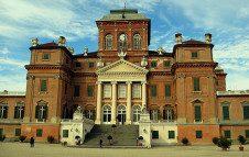 Sulle orme di casa Savoia: il Castello Reale di Racconigi
