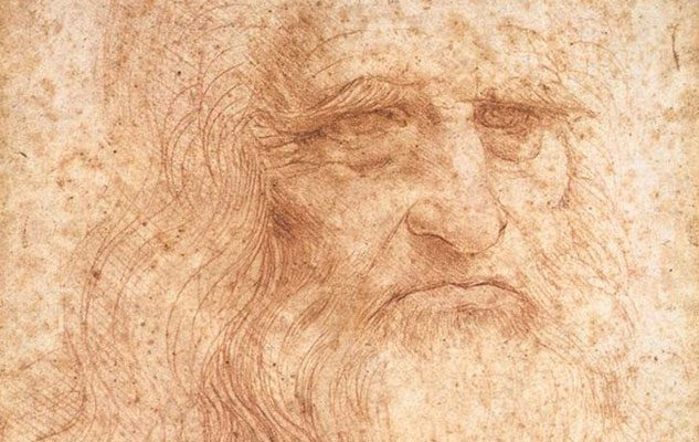 Leonardo e i tesori del re