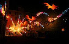 Luci d'artista 2018, il Natale a Torino s'illumina d'arte