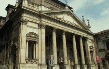 La Chiesa di San Filippo Neri a Torino