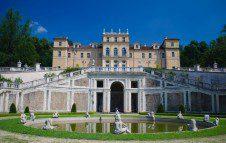 La Villa della Regina, il gioiello barocco sulla collina di Torino