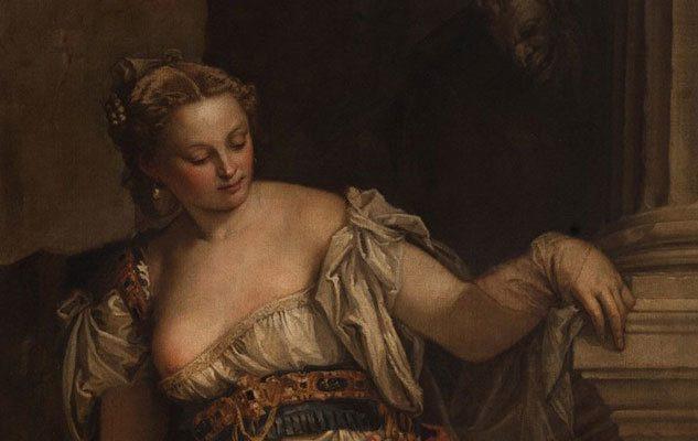 Paolo Veronese. Le quattro Allegorie ritrovate