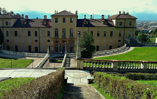 Villa Della Regina Concerti