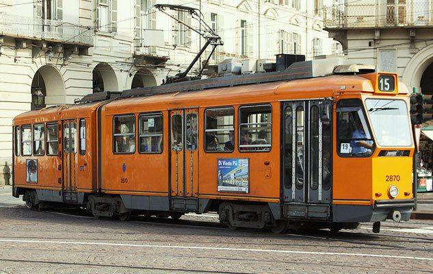 Biglietti a Torino: guida all'uso dei mezzi pubblici (bus, tram, metro)