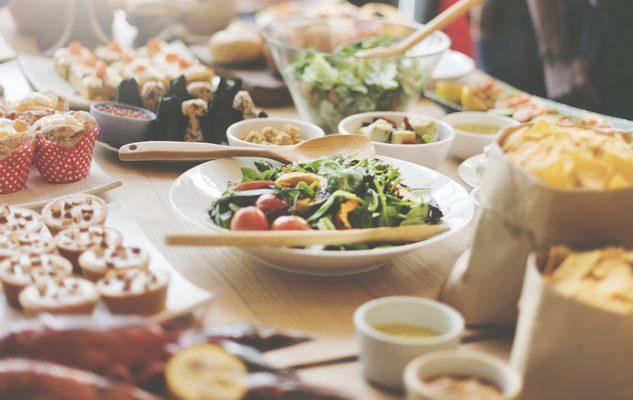 Apericena a torino i 10 migliori aperitivi in citt - Apericena cosa cucinare ...