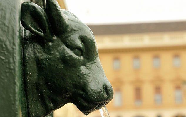 I Torèt, le fontanelle simbolo di Torino