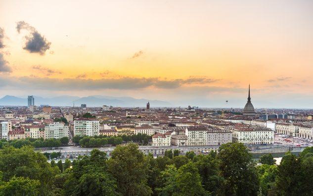 Vedere Torino dall'alto: i 5 posti da non perdere