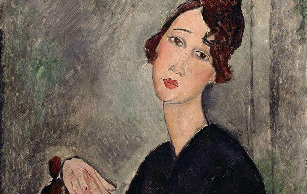 Modigliani e la Bohème di Parigi