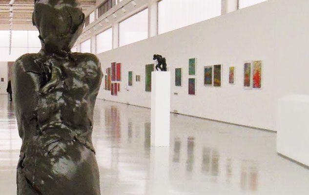 MEF: Museo Ettore Fico, l'arte contemporanea a Torino
