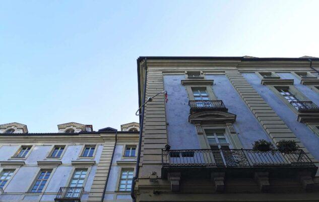 Palazzo Piercing Torino
