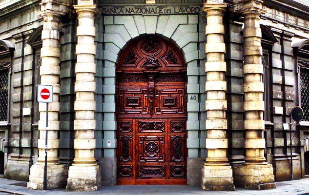 Curiosità a Torino: il Portone del Diavolo