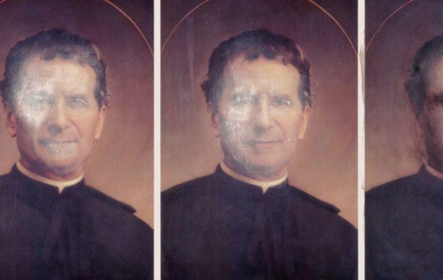 Santa Impresa // Don Bosco e i santi sociali