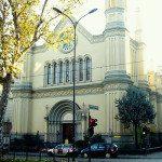 Il Tempio Valdese di Torino: storia, architettura e visite guidate