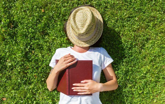 Primavera a Torino: 5 posti all'aperto dove leggere un libro