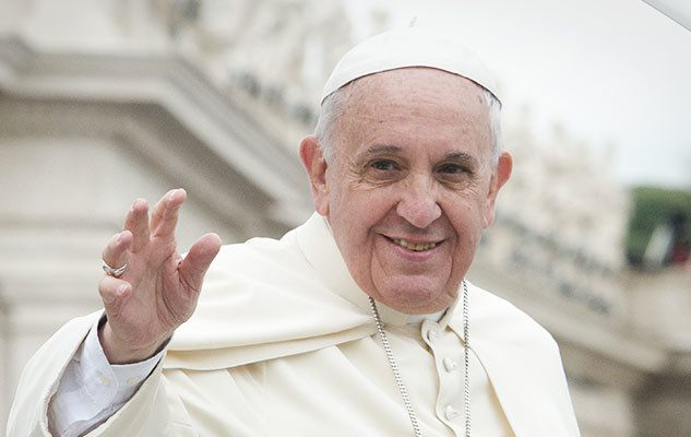 Visita di Papa Francesco a Torino
