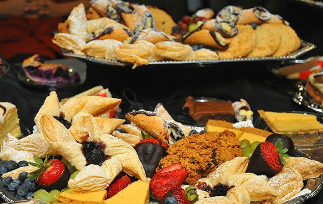Le 10 migliori pasticcerie di Torino