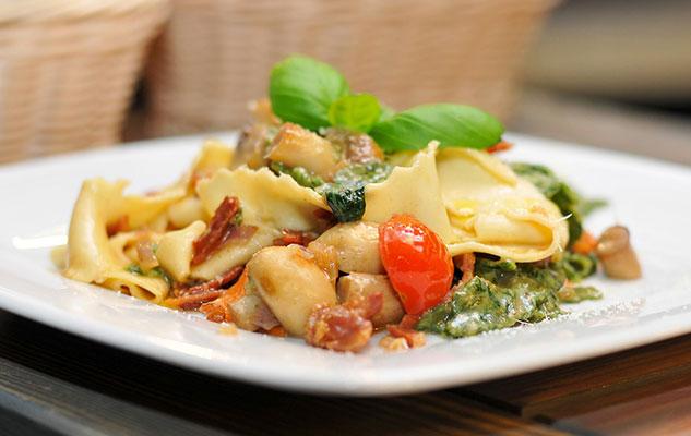 8 ristoranti buoni ed economici a Torino