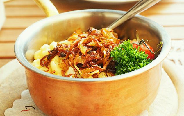 5 ottimi e diversi ristoranti a Torino dove provare nuovi tipi di cucina